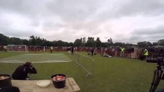 Sports Highlights at MKA UK Ijtema 2015