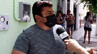 ALTO SANTO: Vereador André Cabó fala da saúde do município e do apoio das lideranças da Beira do Rio