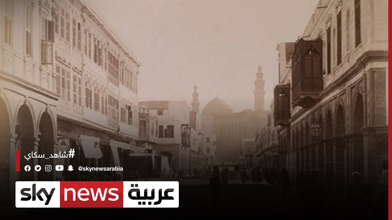 شارع محمد علي في القاهرة ملتقى الفنانين وفِرق الموسيقى | #دروب_وحكايات  - نشر قبل 13 ساعة