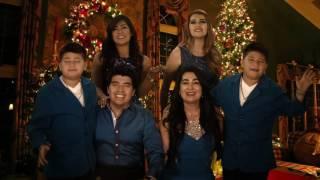 Gerardo Moran - Navidad familia Moran 2016