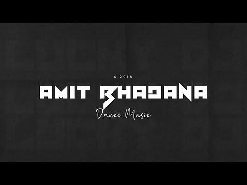 देशी DIALOGUES DJ | Amit Bhadana : DJ Song - (LDM Mix 2018 ) - LUCKY DJ 2