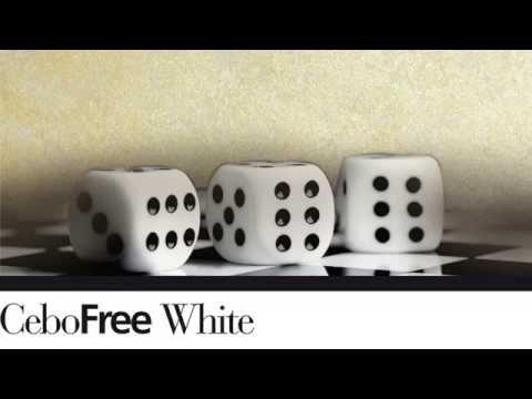 Cebofree white   youtube