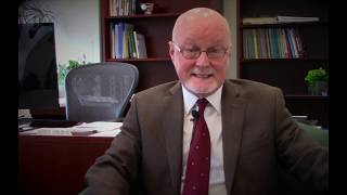 A Message from Dean Hall: Launching a Video Series