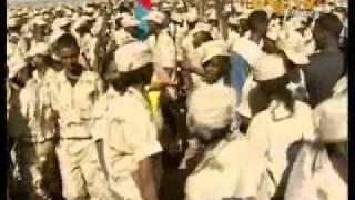 Eritrea - Eritrean song ( Forsa)  from SAWA