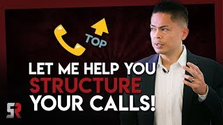 Let Me Help You Structure Your Calls (SalesRemastered Testimonial)