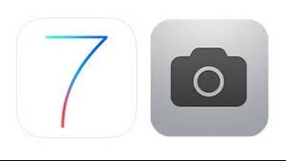How do I record my iOS 7 screen AND why I changed my channel name!