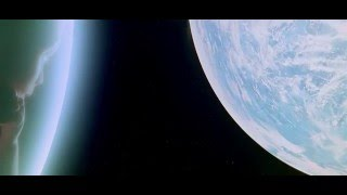 2001: A Space Odyssey - birth of Life