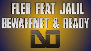 Fler feat. Jalil - Bewaffnet & Ready [Instrumental Remake] HD