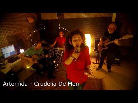 Artemìda - Crudelia De Mon