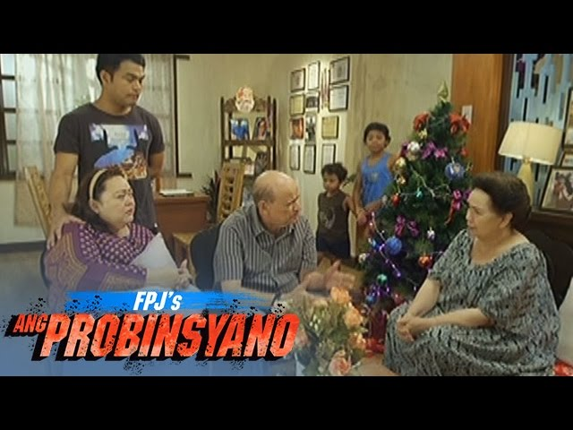 FPJ's Ang Probinsyano: Delfin & Flora's difficult task