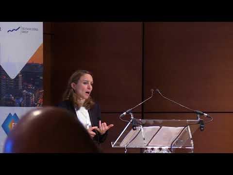EBF European Banking Summit 2017 - Alexandra Hachmeister, Deutsche Boerse