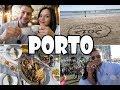 ParaKulinarne Tripy: PORTO- Portugal // FOOD Travel VLOG