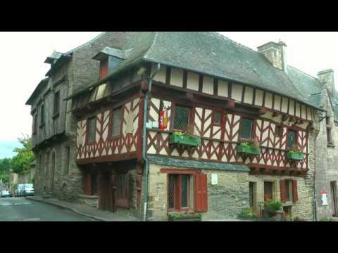 FRANCE highlights of Brittany