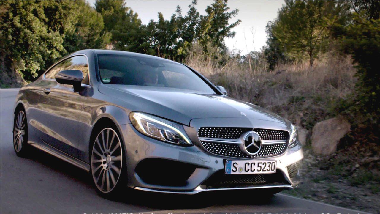 MercedesBenz CClass News Pictures  Videos