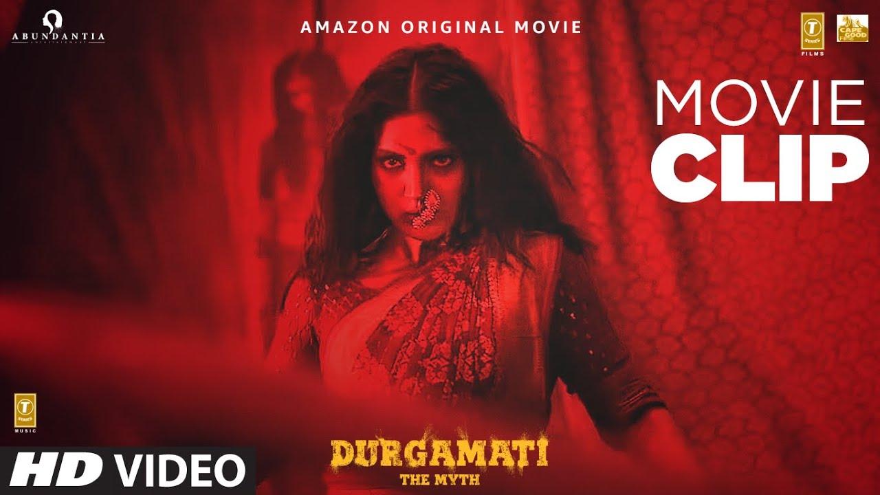 Sabka Hisab Loongi | Durgamati Movie Clips | Bhumi Pednekar, Arshad Warsi, Mahie Gill