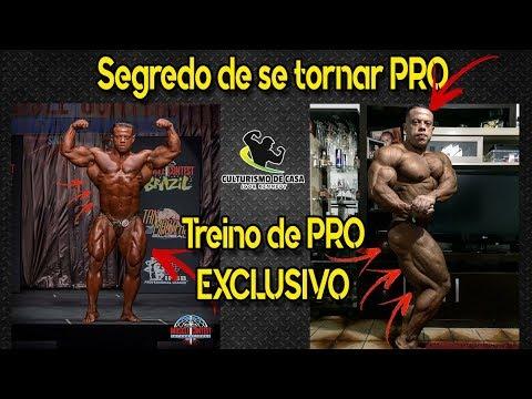 O Super Atleta  - Fabrício Moreira PRO