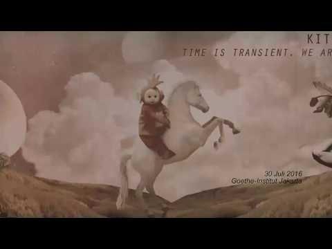 Yang Fana adalah Waktu. Kita Abadi (Time is Transient. We are Eternal), Jakarta, 2016