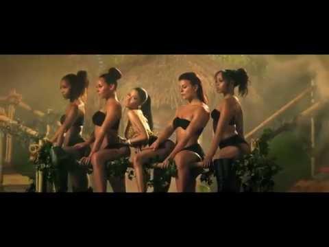 Nicki Minaj   Anaconda  Clean Edit Extended Video Version {GlobalMusicPool Com}