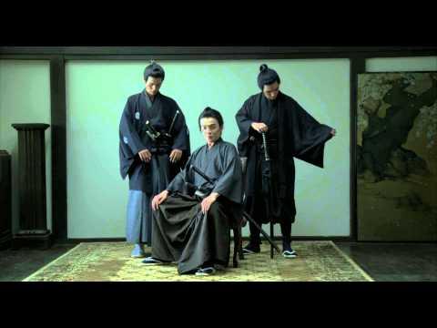 『合葬』予告編 60秒 9月26日(土)全国ロードショー!