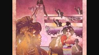 Joe Byrd & The Field Hippies - The American Metaphysical Circus (1969)