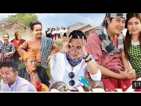 Myanmar New Movie: Official Trailer (2018) - YouTube