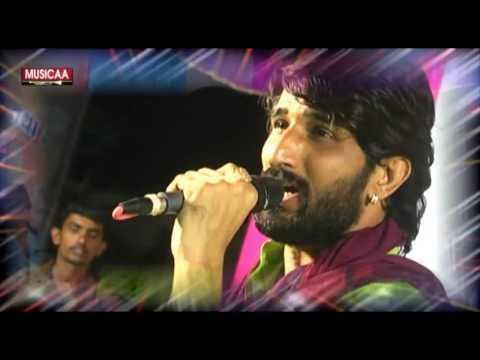 Gaman Santhal Live Program 2016 - Gujarati Nonstop   Latest Gujarati Live Program   Part 2