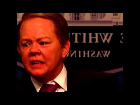 Thumbnail: Melissa McCarthy returns to 'SNL' as Spicer