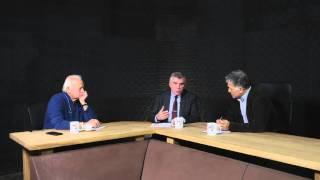 16. Medyascope.tv Açık Oturumu: Üstün Ergüder, Ünal Çeviköz, Ruşen Çakır