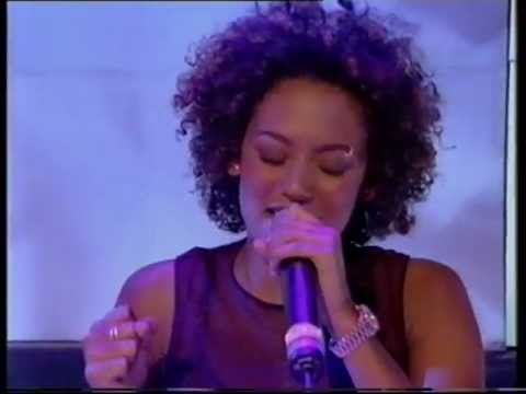 Spice Girls - Viva Forever - Top Of The Pops - Friday 5th June 1998