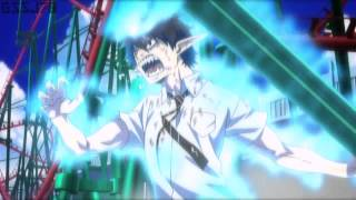 【AMV】Ao No Exorcist - Not Gonna Die ᴴᴰ