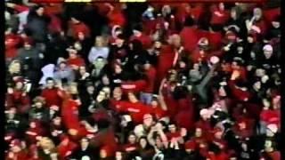 Mardy Gilyard touchdown vs Pitt