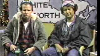 Rick Moranis & Dave Thomas @ David Letterman, 1 of 2