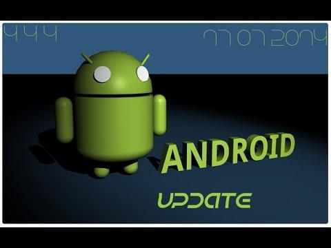 Обновление прошивки Android 4.4 Samsung Galaxy Star 2 Plus