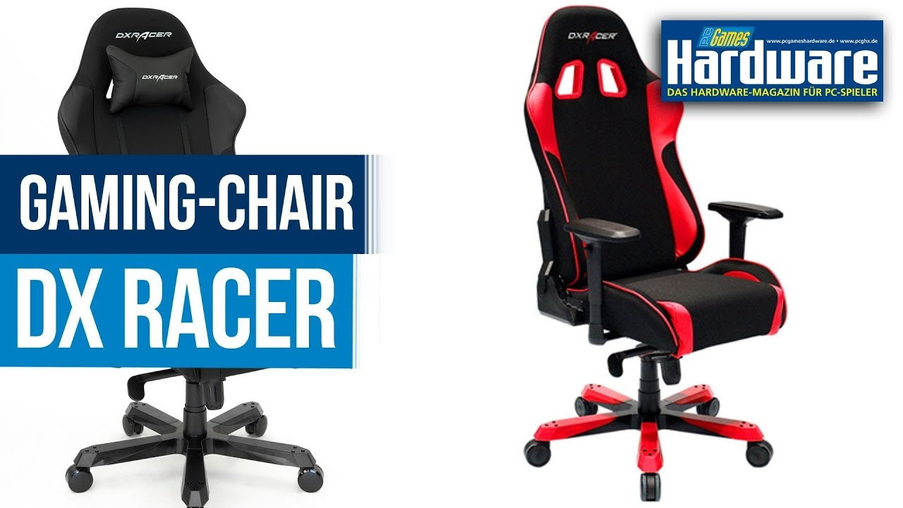 Gaming Chair Dx Racer King Series Oh K511 Preis Leistungs Tipp Für 400 Euro Youtube