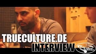 Mosh36: BZ Berlins Zukunft (Interview 2013 TrueCulture.de)