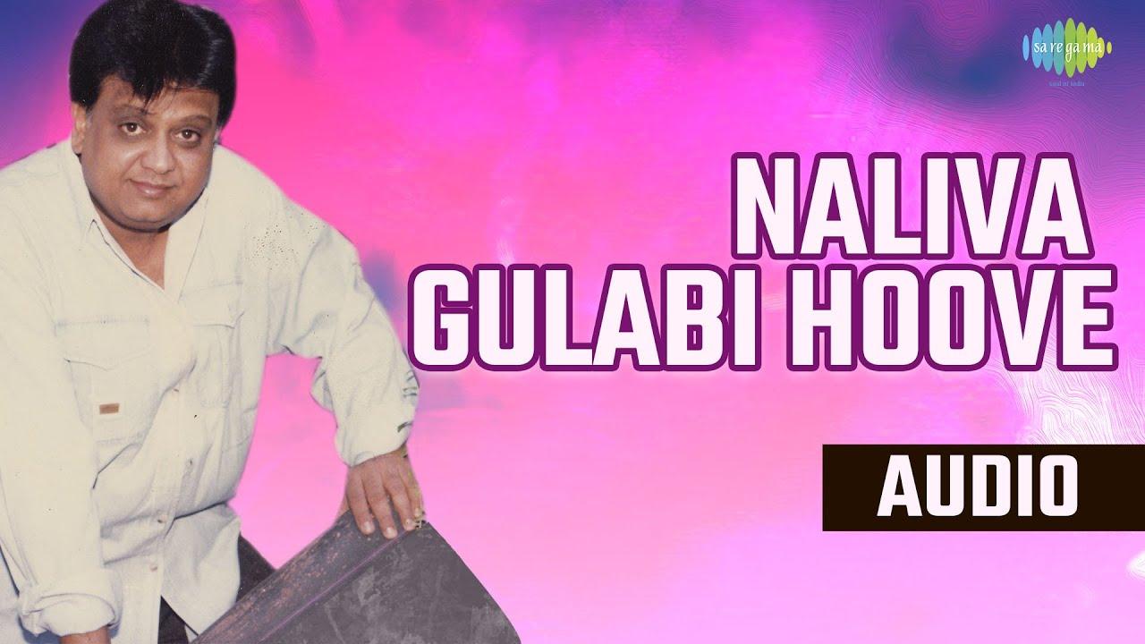 Naliva Gulabi Hoove Audio Song | Kannada Song