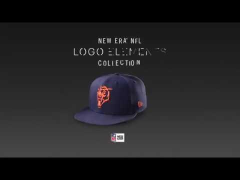 New Era NFL Logo Elements Collection  66c71ef3e69