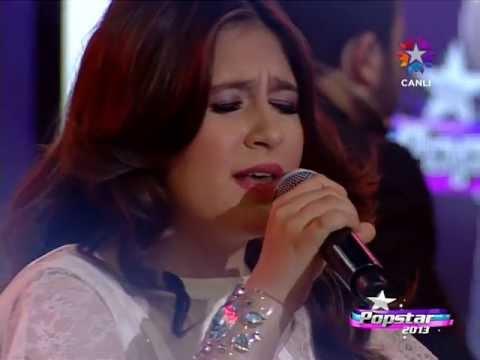 Hilal Sarı - Dilenci Popstar 2013 17.05.2013