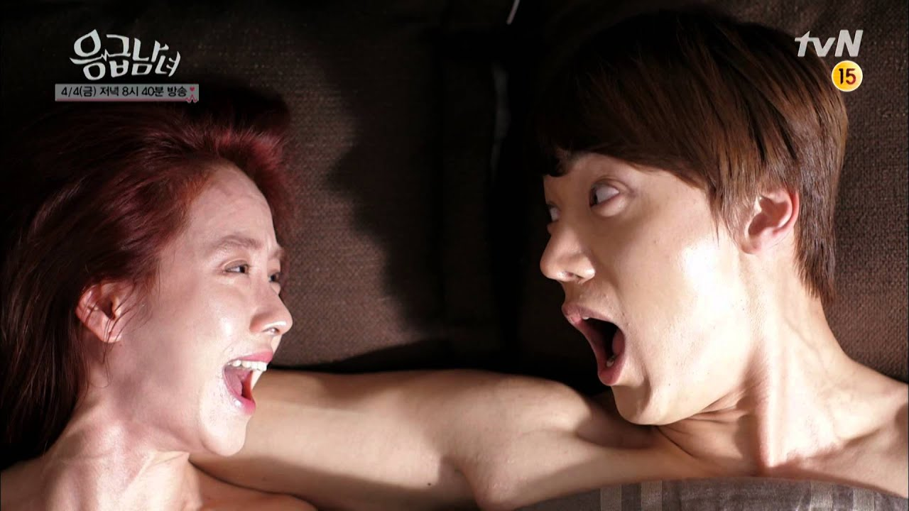 Download Emergency Couple: Ep 20,21 Trailer