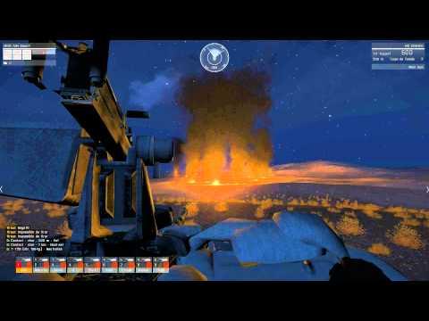 arma 3 desert storm