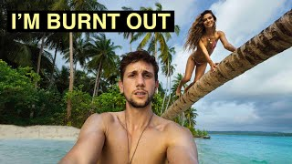 Escaping Burnout with a 1WAY Ticket (What's next for Lost LeBlanc)