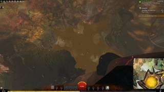 GW2 Hot Splashes Diving Goggle Achievement