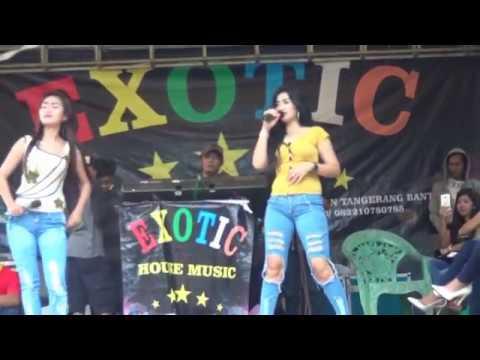 Exotic House Music - Keramat(Voc.Sofy Ehoy Feat Aida Chimoel)