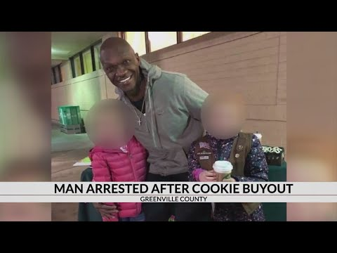 Girl Scout cookie buyout turns into DEA drug bust