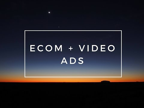 Creating Video Ads in Less Than 5 Minutes For Your Dropshipping Business
