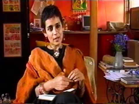 DAM / AGE : a documentary about  ARUNDHATI ROY & the Narmada Dam Project