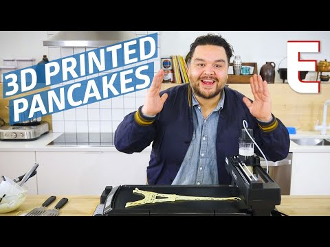 Do You Need a Pancakebot? — You Can Do This!