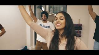 RANGLA DUPATTA | SATTI PABLA | RAV-E SANDHU | ****OFFICIAL VIDEO**** | LATEST PUNJABI MUSIC 2018