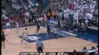 Jeremy Lin : Harvard vs UConn (30 pts, 2 dunks)