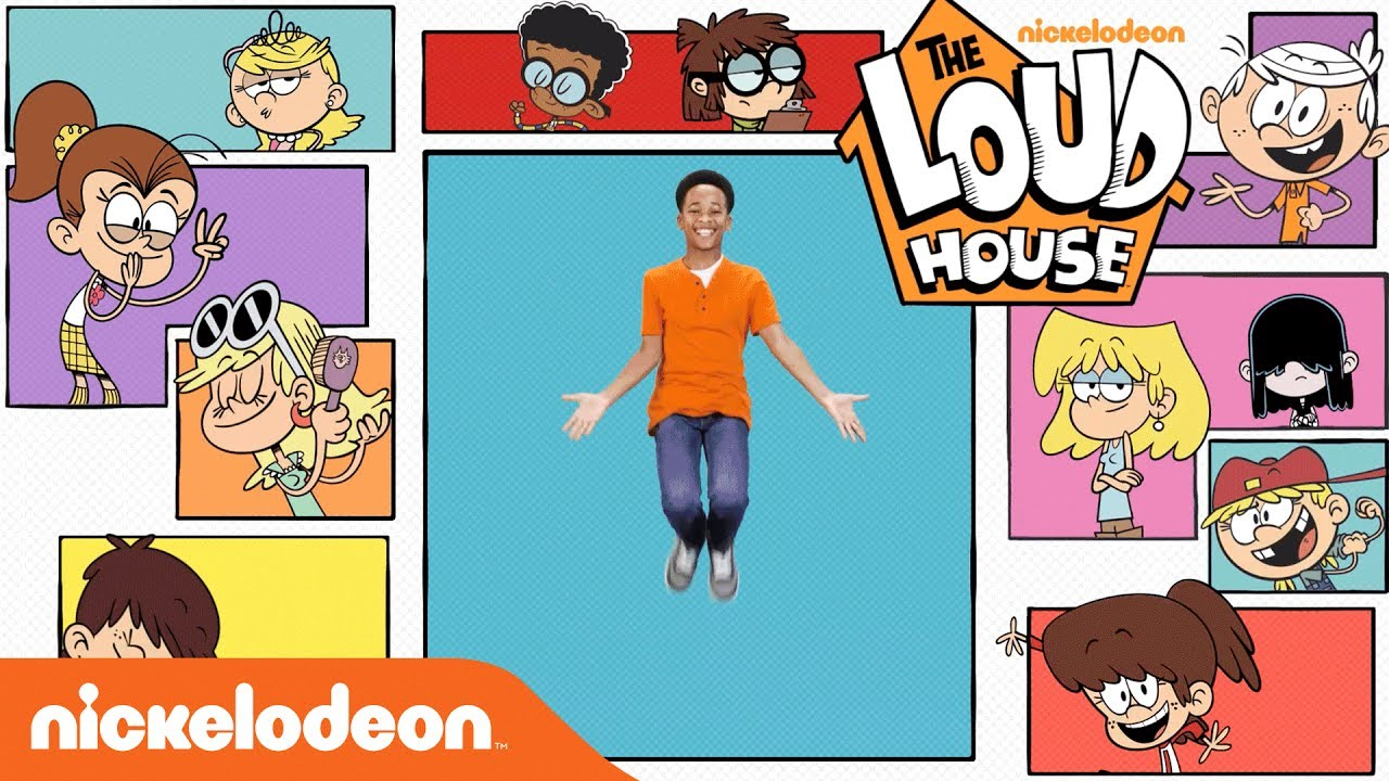 loud house l is for love full episode part 2